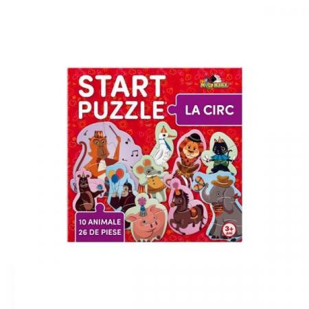 Start Puzzle Noriel -La Circ0
