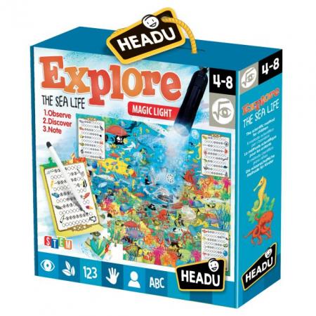 Joc explorati viata marina [0]