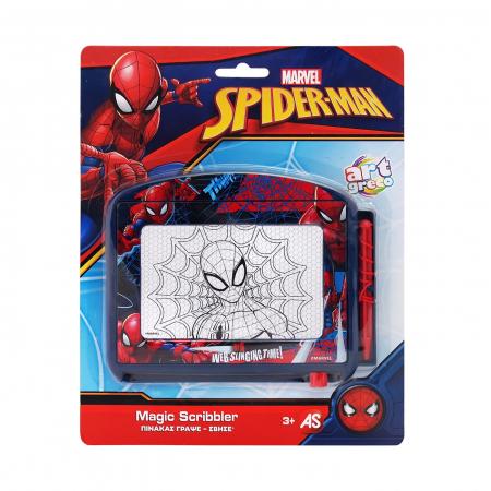 Tabla de scris portabila Spiderman [0]