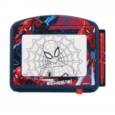Tabla de scris portabila Spiderman [1]