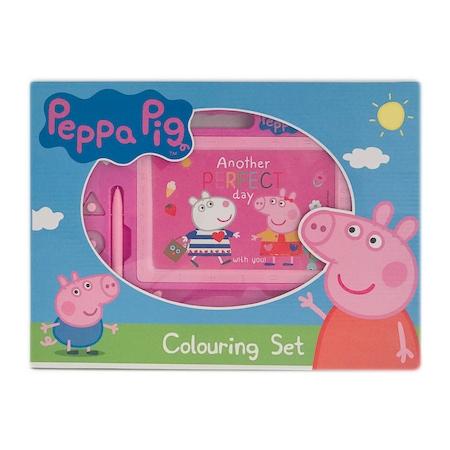 Tabla magnetica pentru desen 27.5x20cm Peppa Pig [0]