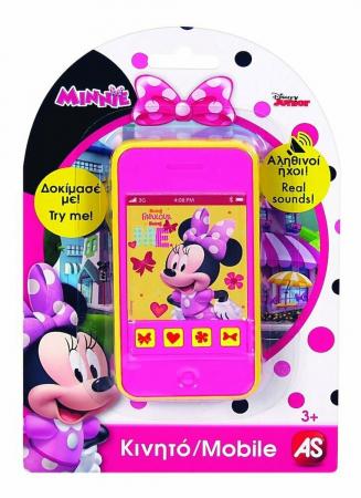 Telefon mobil Minnie