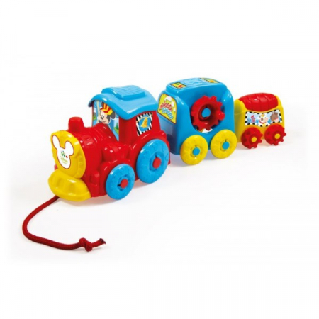 Tren De Stivuit Mickey Mouse1