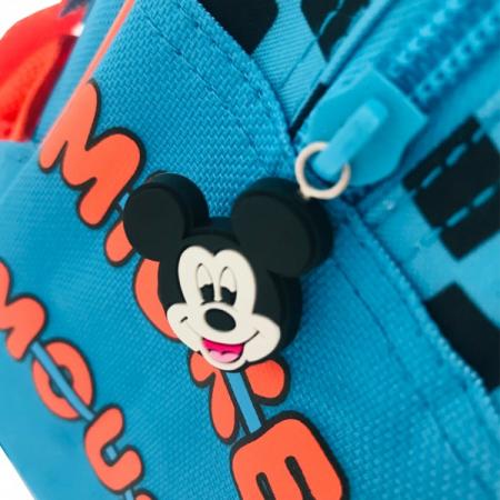 Ghiozdan troller mic Mickey Mouse 3D [4]
