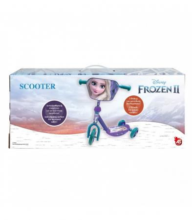 Trotineta Frozen 2 Cu 3 Roti [2]