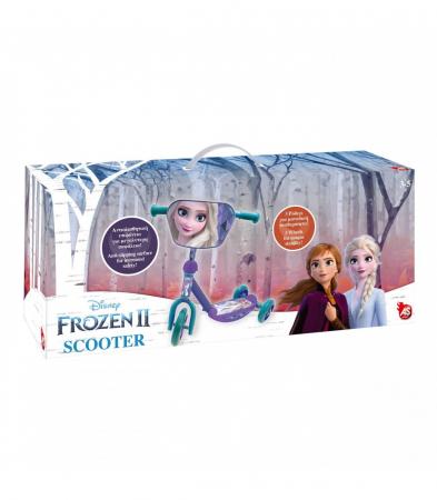 Trotineta Frozen 2 Cu 3 Roti [1]