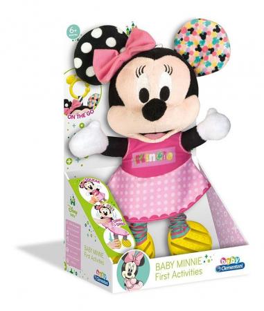 Zornaitoare De Plus Minnie Mouse0