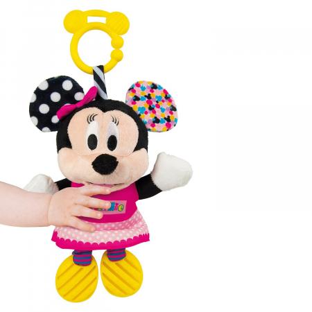 Zornaitoare De Plus Minnie Mouse1