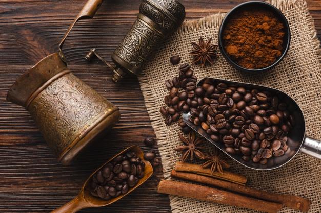 PACOO ORIGINI, brandul de cafea de specialitate al Soft Coffee