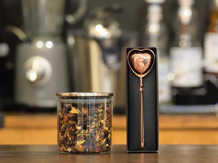 Infuzor Ceai 0