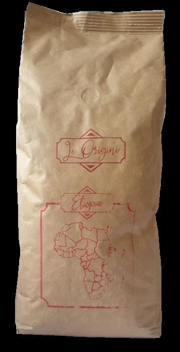 Le Origini - Etiopia  - 1Kg 0