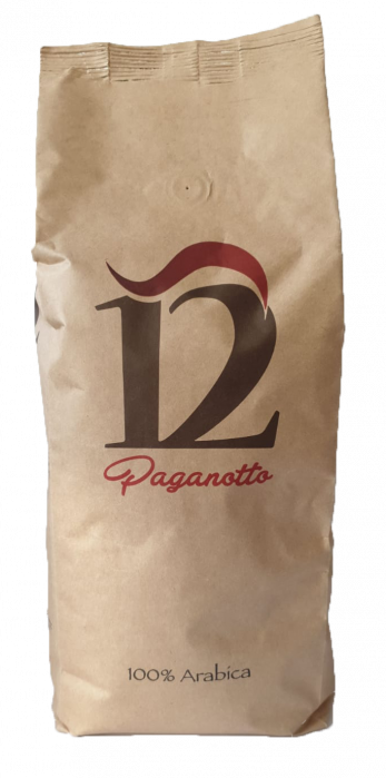 Paganotto 12 -  - 1Kg 0
