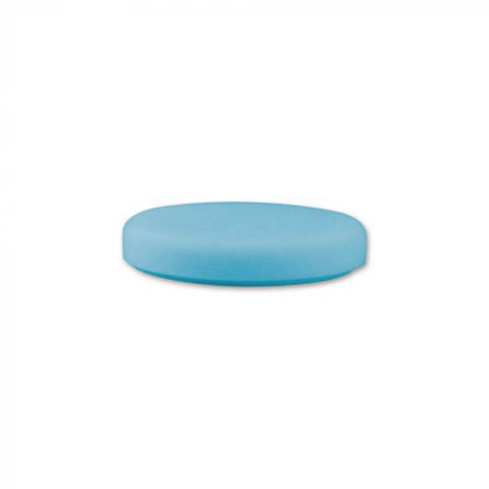 Burete polish abraziv albastru 0