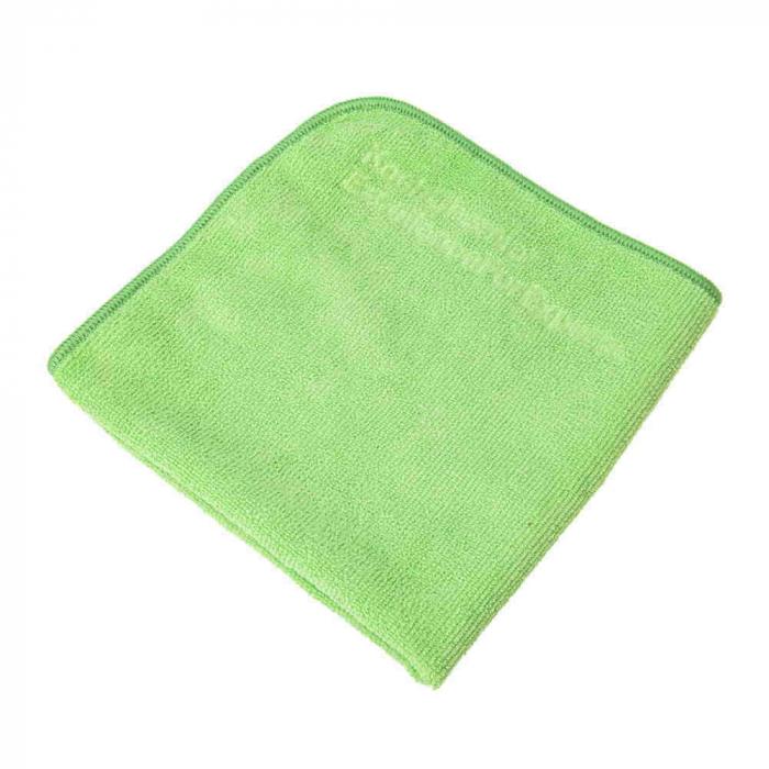 999626_Koch_Chemie_KCX_Allrounder_Towel_laveta_microfibre_verde_40x40_cm_270GSM [0]