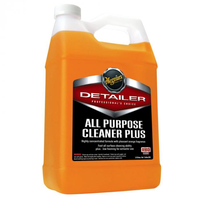 All Purpose Cleaner Plus, solutie curatare generala, 3,78 ltr [0]