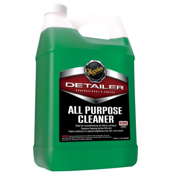 All Purpose Cleaner, solutie curatare generala,  3,78 ltr 0