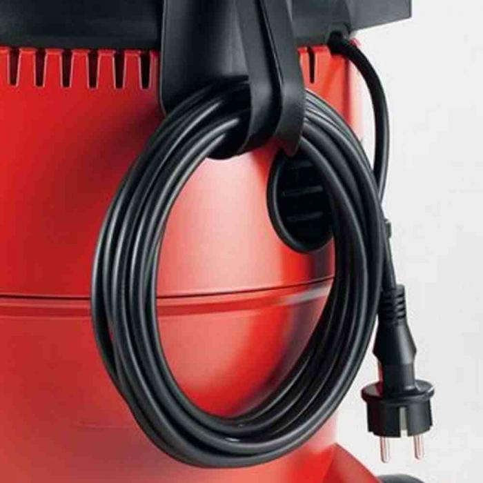 Aspirator VC 21 L MC, 1250 W, 3600 l/min [5]