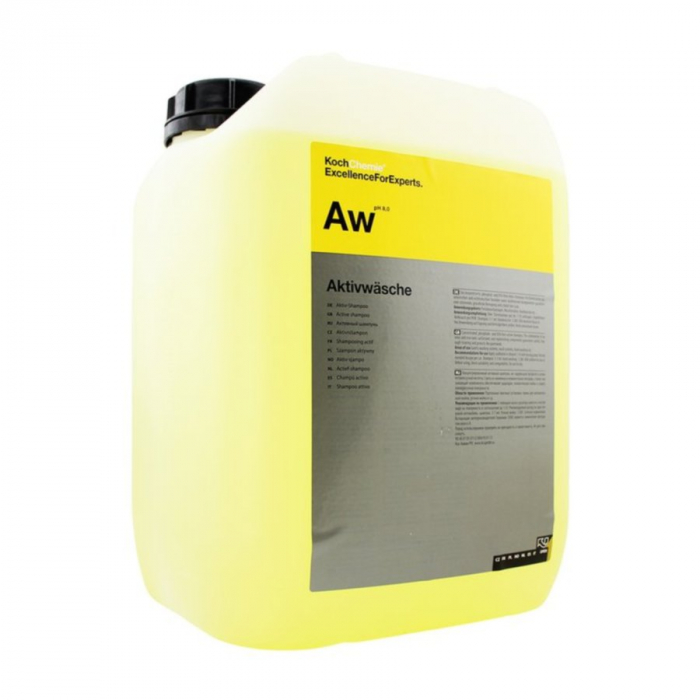 Aw - Aktivwaesche, sampon activ, 11 kg [0]