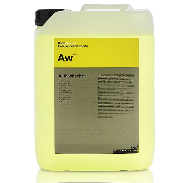 Aw - Aktivwaesche, sampon activ,  33 kg 0