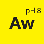 Aw - Aktivwaesche, sampon activ,  33 kg 1