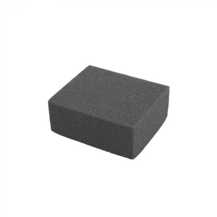 999038_Koch_Chemie_Burete_aplicator_moale_negru_12x10x5cm [0]