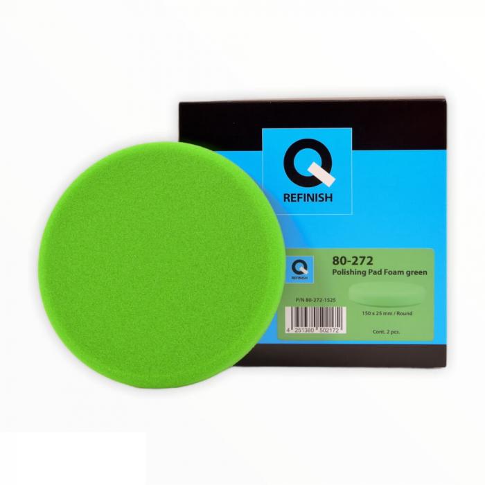 Burete polish mediu verde [1]