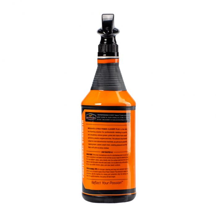 Citrus Power Cleaner Plus, solutie curatare generala, 946 ml 1