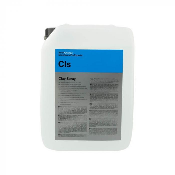 368010_Koch_Chemie_Cls_Clay_Spray_lubrifiant_argila_10ltr [0]