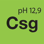 Csg - Copo Star BMP-G, solutie curatare podele si industrie cu inhibator de spuma,  32 kg 1