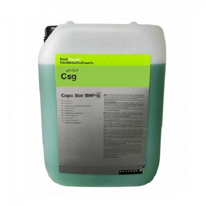 Csg - Copo Star BMP-G, solutie curatare podele si industrie cu inhibator de spuma,  32 kg 0