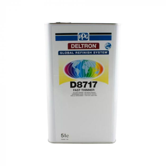 D8717-E5_PPG_Diluant_rapid_D8717_pentru_Deltron_low_VOC_cutie_5ltr [0]
