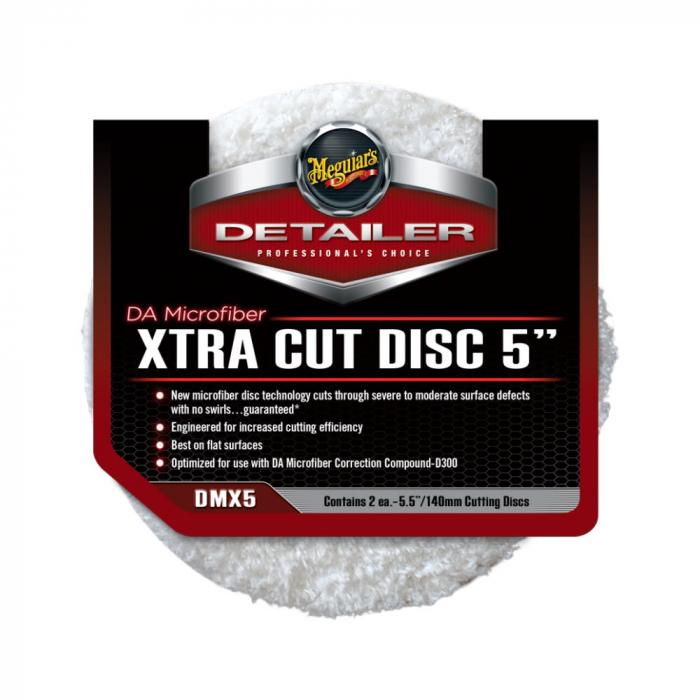 DMX5_Meguiars_DA_Microfiber_Extra_Cut_Disc_5_burete_polish_abraziv_cu_microfibra_12,7cm_pachet_2_buc [0]