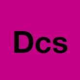 Dcs - Parfum super concentrat Cool Stream cu aroma fresh breeze, 1 ltr 1