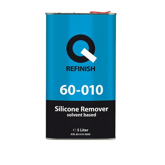 Degresant solvent antisilicon 0