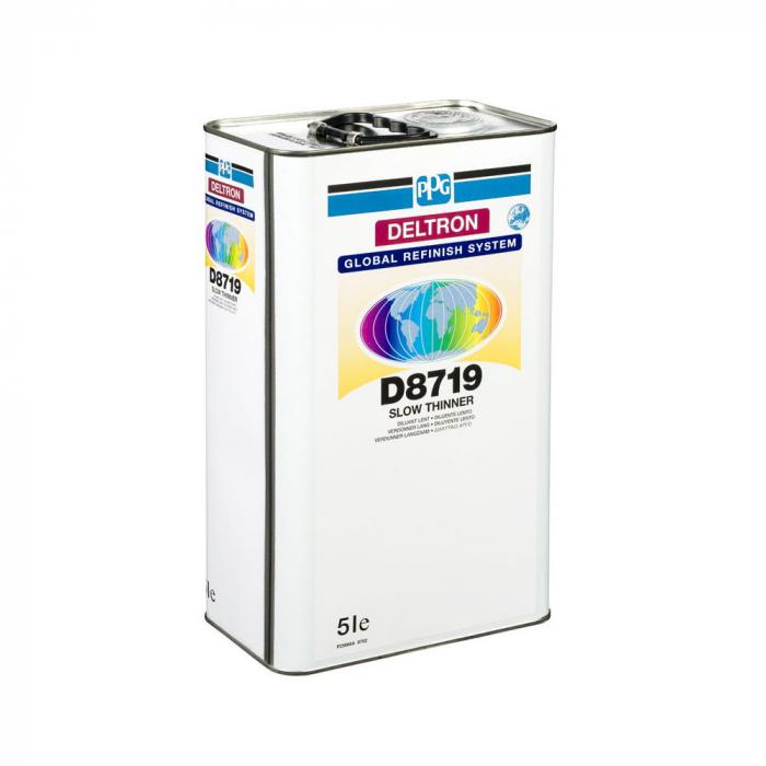 D8719-E5_PPG_Diluant_lent_D8719_pentru_Deltron_low_VOC_cutie_5ltr [0]