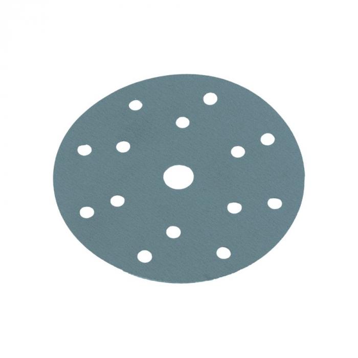 Disc abraziv Premium Cut, 150 mm, velcro, 15 gauri [0]