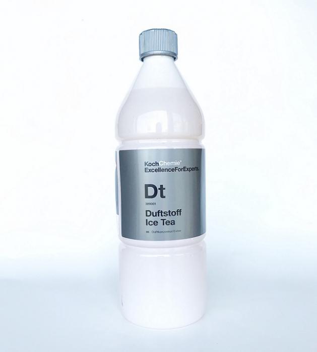 Dt - Parfum super concentrat Ice Tea cu aroma de ceai verde, 1 ltr [0]