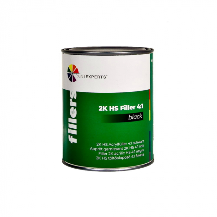 R831.001_Paint_Experts_Filler_2K_acrilic_HS_41_negru_1ltr [0]
