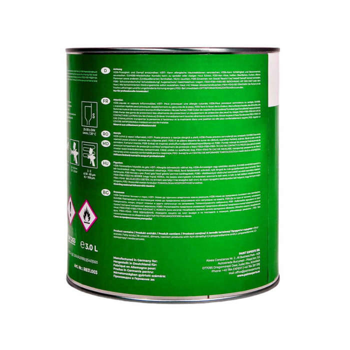 R831.003_Paint_Experts_Filler_2K_acrilic_HS_41_negru_3ltr 2