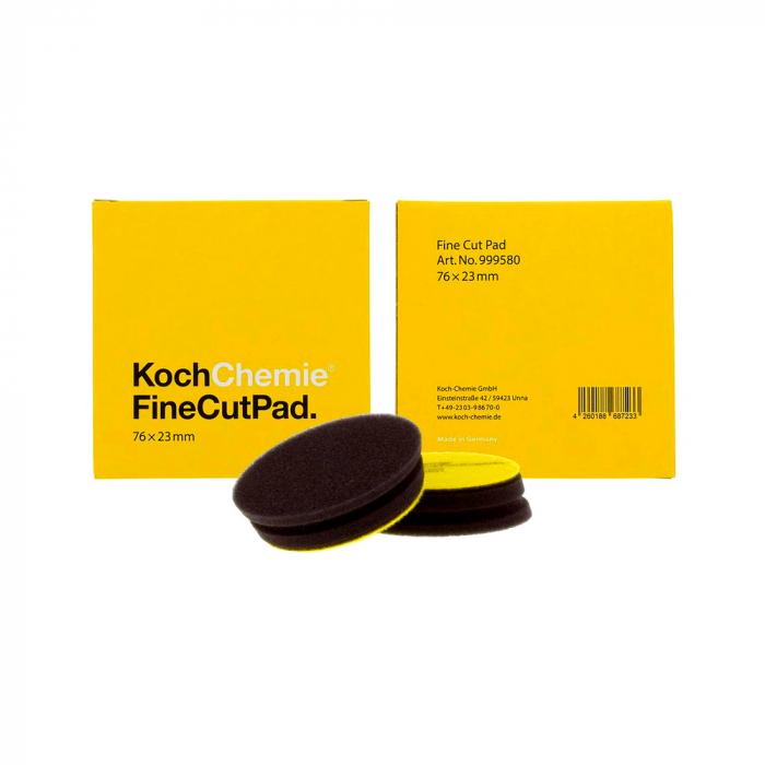 999580_Koch_Chemie_Fine_Cut_Pad_burete_polish_mediu_galben_76x23mm [0]