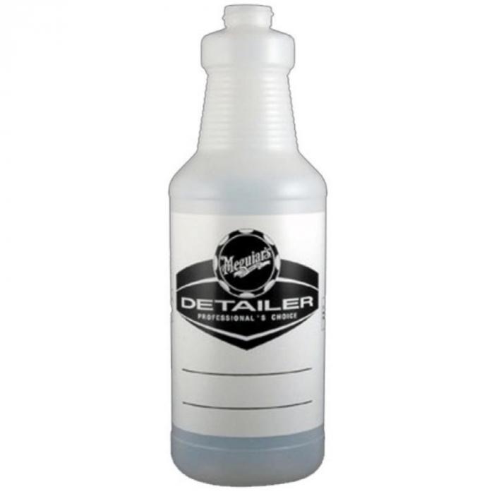 Generic Spray Empty Bottle, recipient plastic 946 ml 0