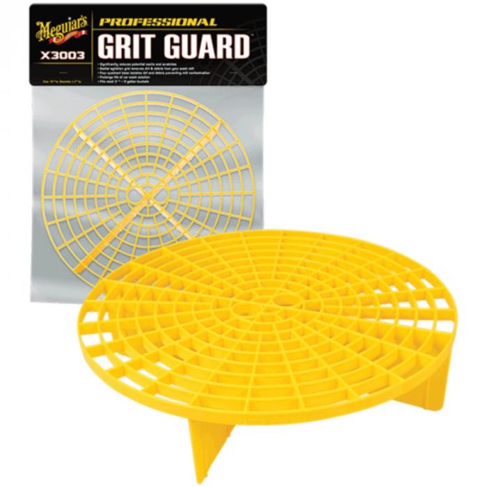 Grit Guard, gratar protectie pentru galeata Meguiar's [0]