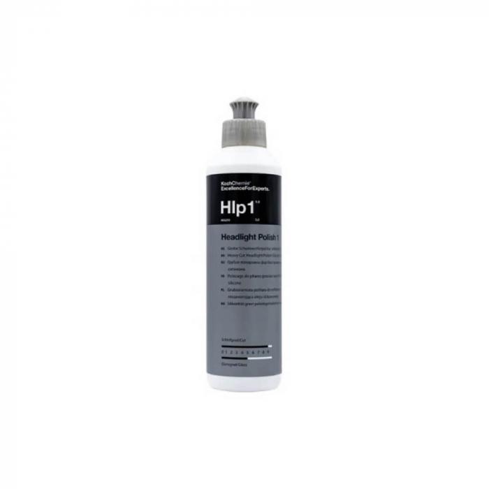 406250_Koch_Chemie_Headlight_Polish_1_polish_faruri_pasul_1_250ml [0]