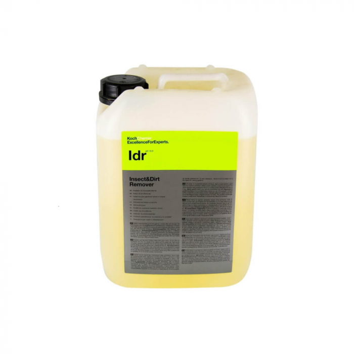 77701010_Koch_Chemie_Insect_and_Dirt_Remover_solutie_curatare_insecte_si_grasimi_10ltr [0]