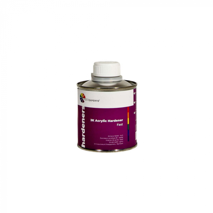 R990.250_Paint_Experts_Intaritor_acrilic_2K_rapid_250ml 0