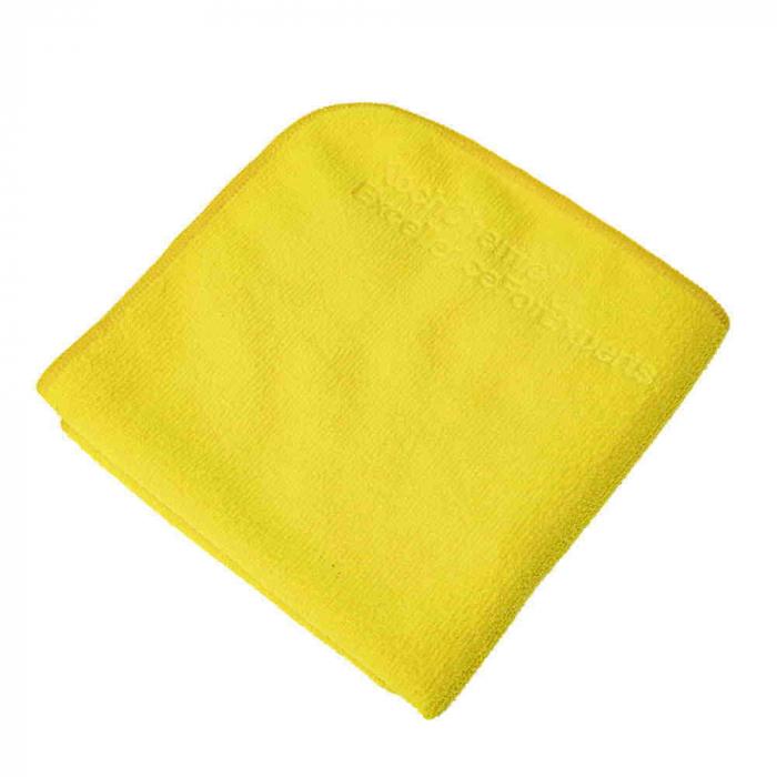 999627_Koch_Chemie_KCX_Pro_Allrounder_Towel_laveta_microfibre_profesionala_galbena_dual_face_40x40_cm_315GSM [0]