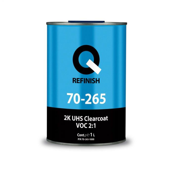 Lac acrilic 265 UHS VOC [0]
