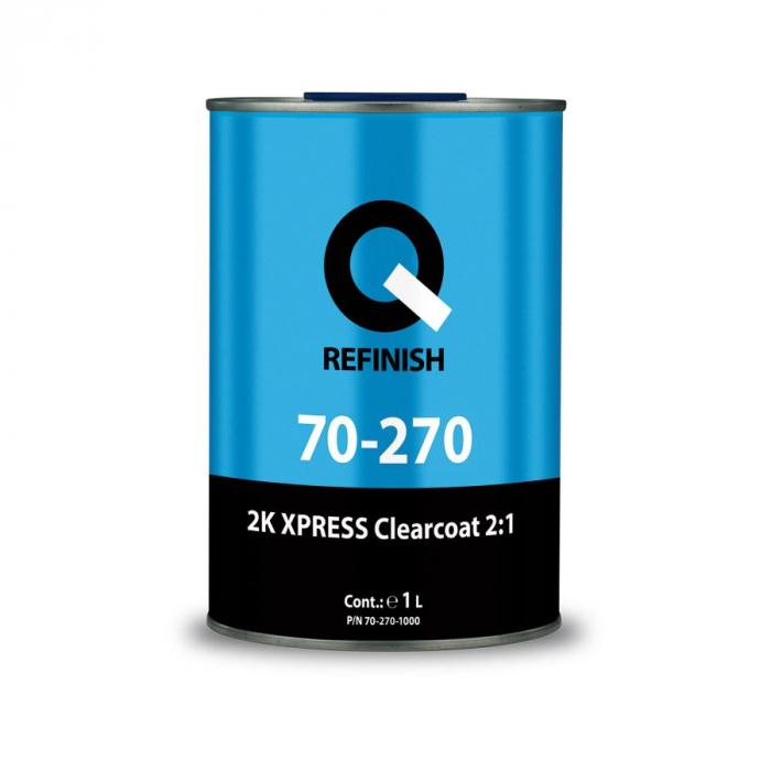 Lac acrilic rapid 270 XPRESS VOC 0
