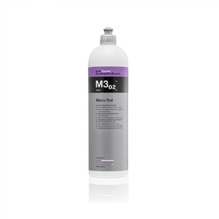 M3.02 - Micro Cut, polish finish, 1 ltr [0]