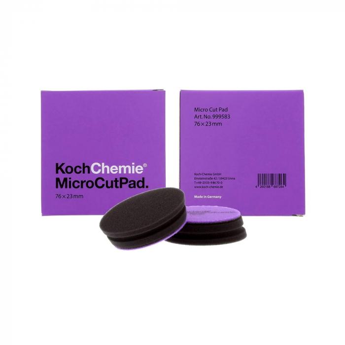 999583_Koch_Chemie_Micro_Cut_Pad_burete_polish_finish_mov_76x23mm 0